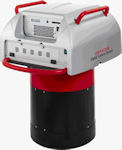 Leica's RCD100 medium-format mapping camera. Courtesy of Leica Geosystems Inc.