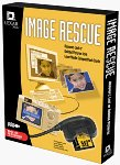 Lexar's ImageRescue packaging. Click here to visit the Lexar website!