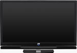 The JVC Xiview LT-42WX70 42-inch 120Hz 1080p LCD TV monitor. Photo provided by JVC U.S.A.