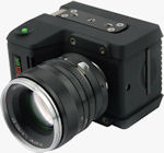 A Phantom Miro eX-series camera. Photo provided by AMETEK Inc.