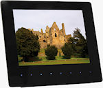 Jobo's Nano 10 digital picture frame. Photo provided by Jobo AG. Click for a bigger picture!