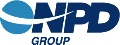 NPD Group's logo. Click to visit the NPD Group website!