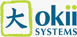 Okii Systems' logo. Click here to visit the Okii Systems website!