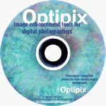 Reindeer Graphics' Optipix CD. Courtesy of Reindeer Graphics Inc. Click here to visit the Reindeer Graphics website!
