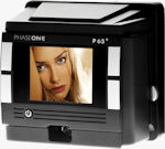 Phase One's P65+ camera system. Photo provided by Phase One A/S.