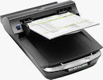 Epson's Perfection V500 Office scanner. Photo provided by Epson America Inc.