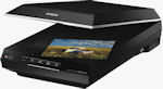 Epson's Perfection V600 Photo scanner. Photo provided by Epson America Inc.