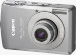 Canon's PowerShot SD630 digital camera. Courtesy of Canon, with modifications by Michael R. Tomkins.