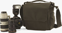 Lowepro's Pro Messenger AW Series. Photo provided by Lowepro USA.