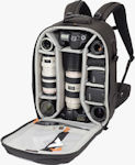 Lowepro's ProRunner 450 AW rolling camera bag. Photo provided by Lowepro USA.