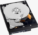 Western Digital's WD RE4-GP hard drive. Photo provided by Western Digital Technologies.