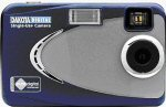 Ritz's Dakota Digital Single-Use Camera. Courtesy of Ritz, with modifications by Michael R. Tomkins.