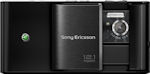 Sony Ericsson's Satio camera phone. Rendering provided by Sony Ericsson Mobile Communications AB.
