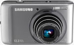 Samsung's SL502 digital camera. Photo provdied by Samsung Electronics Co. Ltd.