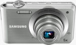 Samsung's SL630 digital camera. Photo provided by Samsung Electronics America Inc.