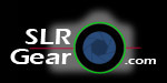 SLRGear.com's logo. Click here to visit the SLRGear.com website!