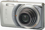 Olympus' STYLUS-7010 digital camera. Photo provided by Olympus Imaging America Inc.