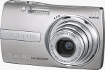 Olympus' Stylus 1000 digital camera. Courtesy of Olympus, with modifications by Michael R. Tomkins.