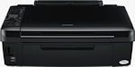 Epson's Stylus NX420 all-in-one. Photo provided by Epson America Inc.