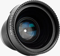 The Lensbaby Sweet 35 Optic. Photo provided by Lensbaby Inc.