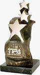 TIPA's 2009 trophy. Click here to visit the TIPA website!
