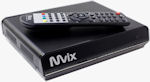 MvixUSA's Ultio 1080p UPnP Home Theater Media Player. Photo provided by MVIX (USA) Inc.