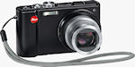 Leica's V-LUX 20 digital camera. Photo provided by Leica Camera AG.