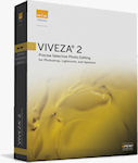Viveza product packaging. Image provided by Nik Software.