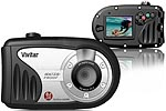 Vivitar 6200W waterproof digital camera. Click to visit Vivitar's website!
