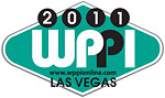 The WPPI 2011 logo. Click here to visit the WPPI website!