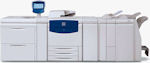 Xerox's iGen 4 Press. Courtesy of Fujifilm, with modifications by Michael R. Tomkins.
