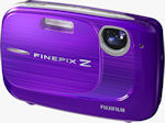 Fujifilm's FinePix Z37 digital camera. Photo provided by Fujifilm USA Inc.