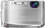 Fujifilm's FinePix Z70 digital camera. Photo provided by Fujifilm North America Corp.