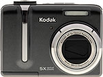 Kodak EasyShare Z885. Copyright (c) 2007, The Imaging Resource. All rights reserved.