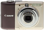 Canon PowerShot A1000 IS digital camera. Copyright © 2009, The Imaging Resource. All rights reserved.