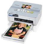 Canon SELPHY CP780 printer.