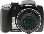 Nikon Coolpix P80 digital camera. Copyright © 2008, The Imaging Resource. All rights reserved.