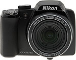 Nikon Coolpix P90 digital camera. Copyright © 2009, The Imaging Resource. All rights reserved.