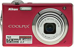 Nikon Coolpix S630 digital camera. Copyright © 2009, The Imaging Resource. All rights reserved.