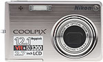 Nikon Coolpix S700 digital camera. Copyright © 2008, The Imaging Resource. All rights reserved.