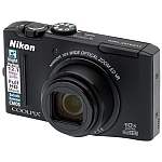 Nikon Coolpix S8100. Copyright ©2011. The Imaging Resource. All Rights Reserved.