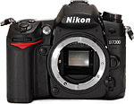 Nikon D7000 digital SLR camera. Copyright © 2010, The Imaging Resource. All rights reserved.