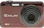 Casio EXILIM EX-FC150 digital camera. Copyright © 2010, The Imaging Resource. All rights reserved.