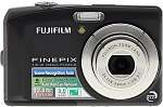 Fujifilm FinePix F60fd digital camera. Copyright © 2008, The Imaging Resource. All rights reserved.