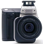 Picture of Sony MVC-FD97 Digital Camera