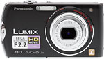 Panasonic Lumix DMC-FX75 digital camera. Copyright © 2010, The Imaging Resource. All rights reserved.