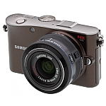 Samsung NX100. Copyright ©2011. The Imaging Resource. All Rights Reserved.
