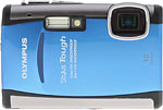 Olympus Stylus TOUGH 6000 digital camera.  Copyright © 2009, The Imaging Resource. All rights reserved.