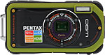 Pentax Optio W90 digital camera. Copyright © 2010, The Imaging Resource. All rights reserved.