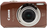 Canon PowerShot SD4500 IS digital camera.  Copyright © 2011, The Imaging Resource. All rights reserved.